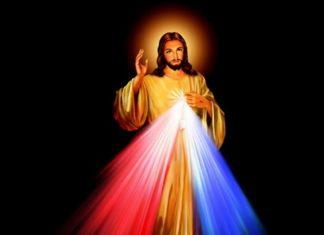 Gesù Misericordia
