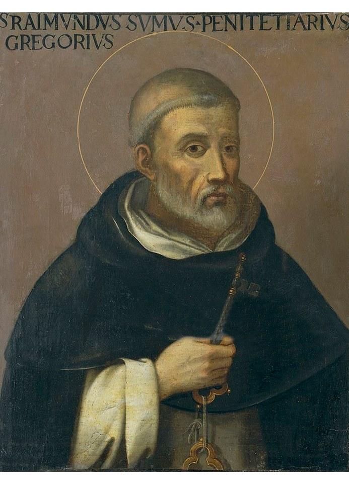 San Raimondo di Peñafort