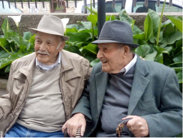 Paris e Egidio Cellini