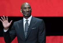 La star della Nba Kobe Bryant è morto in un incidente di elicottero