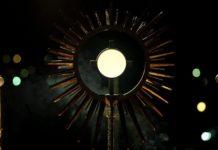 Adorazione Eucaristica da Medjugorje