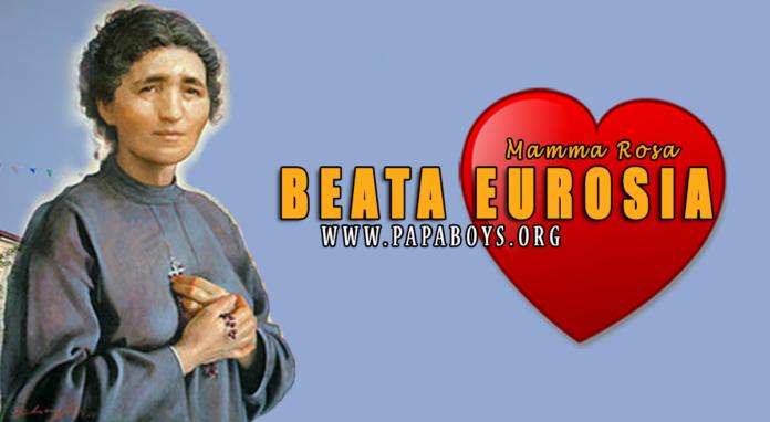 Beata Eurosia