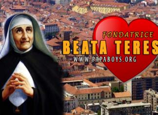 Beata Teresa Grillo