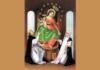 Beata Vergine di Pompei