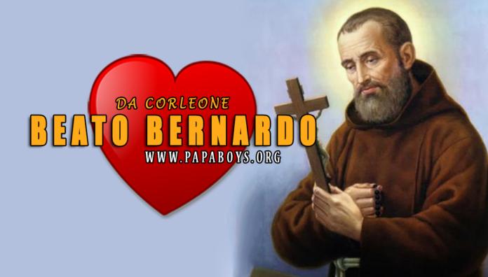 Beato Bernardo da Corleone
