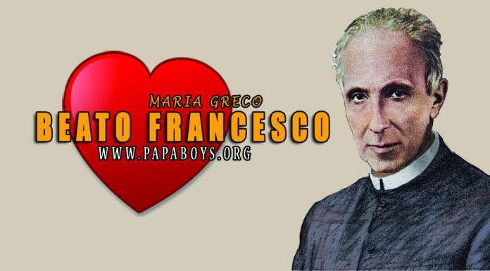 Beato Francesco Maria Greco
