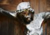 Coroncina alle Cinque Piaghe di Gesù