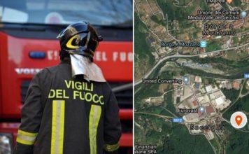 Famiglia distrutta a Lucca incendio in casa. Muore Giulia a 14 anni, resta ustionato il papà. Ferita la mamma, schiantatasi contro un muro, mentre correva in auto da loro