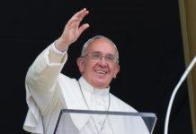 Papa Francesco Angelus