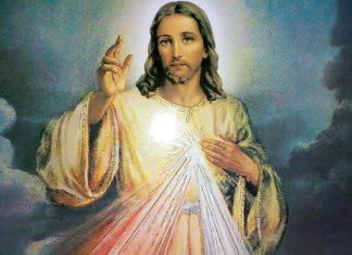 Gesù io confido in Te! Recitiamo insieme la Coroncina della Misericordia, 18 Gennaio 2020