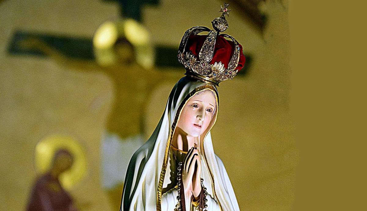 Maria, ascoltaci e abbi pietà di noi!