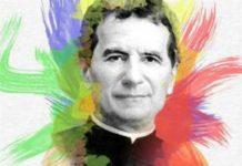 Oggi, giovedì 24 Gennaio 2020 è il 3° giorno della Novena a Don Bosco!