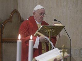 Papa Francesco Santa Marta5Papa Francesco Santa Marta5