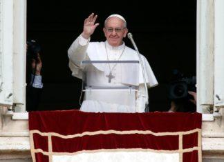 Papa Francesco per la Giornata della Memoria 'mai più'2