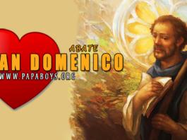 San Domenico Abate