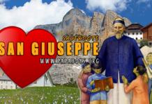San Giuseppe Freinademetz, sacerdote