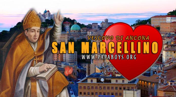 San Marcellino di Ancona