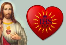 Santissimo Nome di Gesù