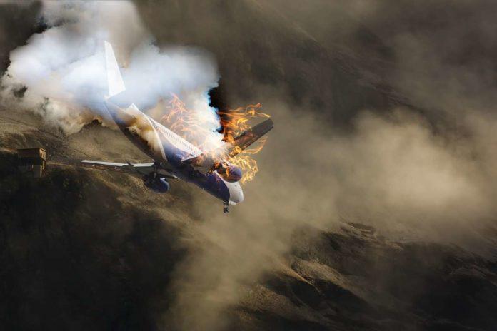 aereo ucraino precipita a teheran