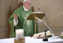 Papa Francesco - Santa Marta