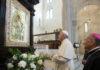 Papa Francesco a Bari il 23 Febbraio