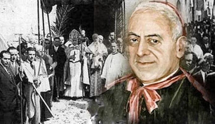 Giuseppe Doménech Bonet