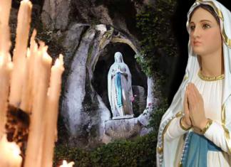 Santuario di Lourdes