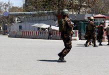 morti soldati usa afghanistan mina