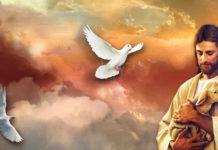 Proteggimi Gesù con il Tuo Amore!