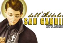 Gabriele dell'Addolorata