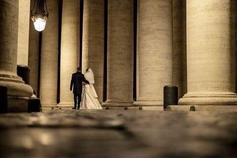 sposi lettera sant agostino