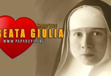 Beata Giulia Rodzinska, Domenicana e Martire