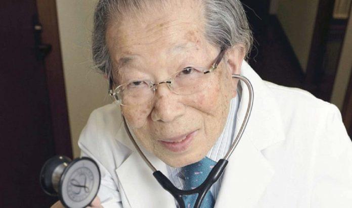 Conosci l'elisir di lunga vita? I 12 segreti rivelati dal medico giapponese Hinohara vissuto 105 anni