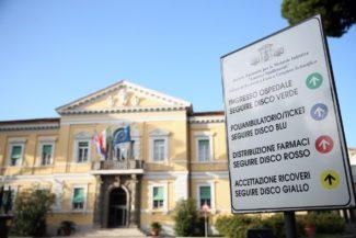 Coronavirus Roma. I 20 cinesi dimessi dallo Spallanzati rifiutati da hotel e taxi