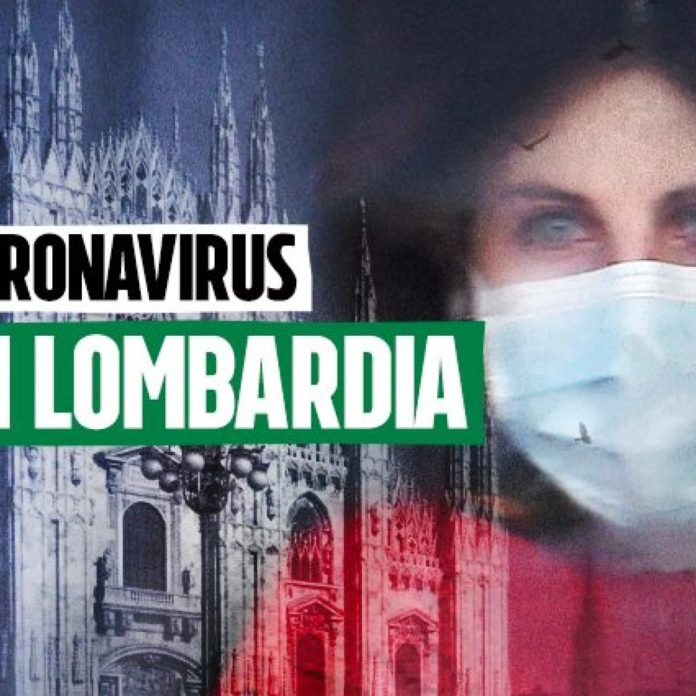 +++Coronavirus arriva anche in Italia 3 contagiati. Un uomo ha infettato la moglie in gravidanza+++4