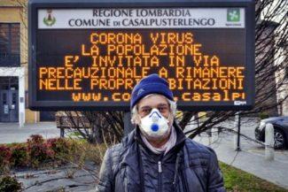 Coronavirus, i numeri i dati e gli episodi che ci fanno sperare3