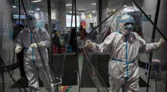 Coronavirus, il bilancio dei morti sale a 259 e si contano 12mila infezioni. In Europa 18 casi