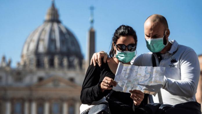 Coronavirus, mentre l'Italia cerca di ripartire, si registrano i primi contagi in Europa4