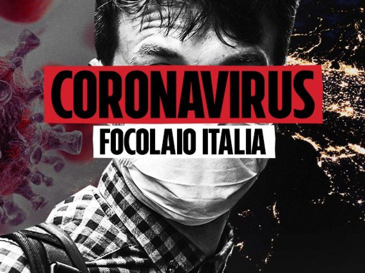 Coronavirus, sale a 270 il numero di contagi. Primo caso a Palermo ed un sospetto infettato a Firenze