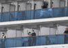 Coronavirus sbarcano i passeggeri risultati negativi al virus. Nuovi 79 contagiati a bordo