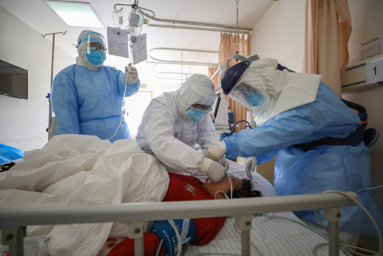 Coronavirus, si allarga il contagio in Sicilia. Colpita anche la Liguria2