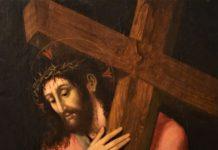 E da quel momento prese il nome di salice 'piangente'. Conosci la storia della pianta che aiutò Gesù?2