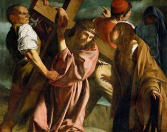 E da quel momento prese il nome di salice 'piangente'. Conosci la storia della pianta che aiutò Gesù?