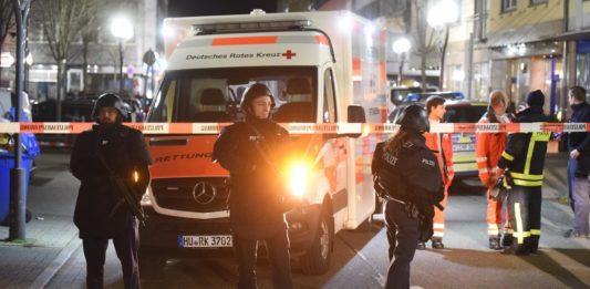 +++ Germania, possibile strage sfondo politico 11 morti e 4 feriti gravi. Killer trovato morto+++
