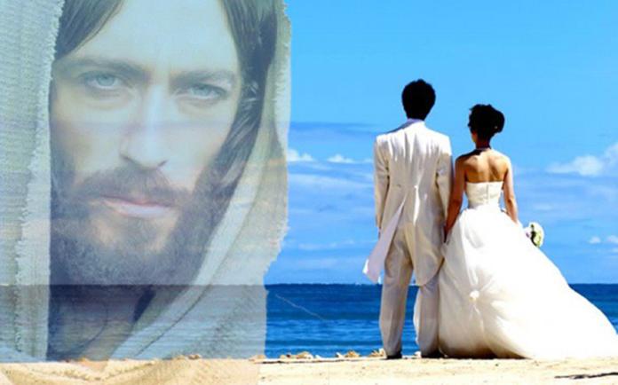 Gesù Sposi
