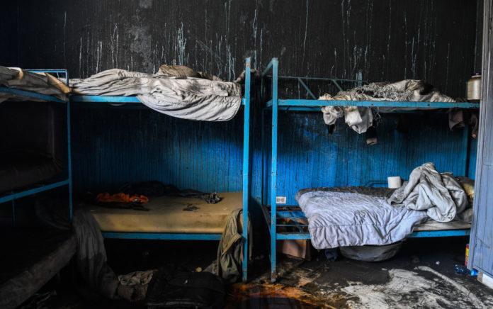Haiti-incendio-in-un-orfanotrofio.-Numerose-vittime-tra-bambini-e-neonati