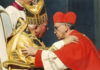 Papa Giovanni Paolo II e Papa Francesco