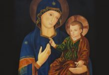 La Devozione preferita dalla Madonna è una Coroncina da recitare. Preghiera della notte, tra il 3 febbraio e il 4 febbraio 2020