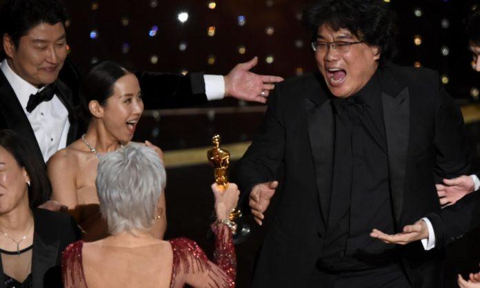 Sorpresa alla notte degli Oscar 2020. A Los Angeles, a dispetto della maggior parte dei pronostici, è stato incoronato comemiglior film