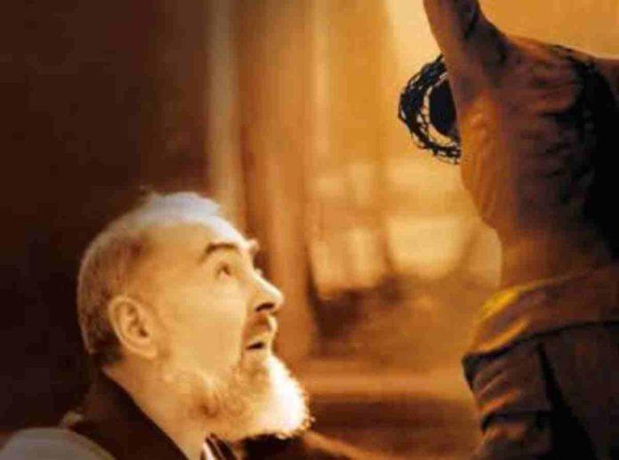 'Ma quello non è Padre Pio, è Gesù'. Quando il Volto di Padre Pio si trasfigurava in quello di Gesù2